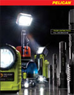 Pelican Lights Brochure